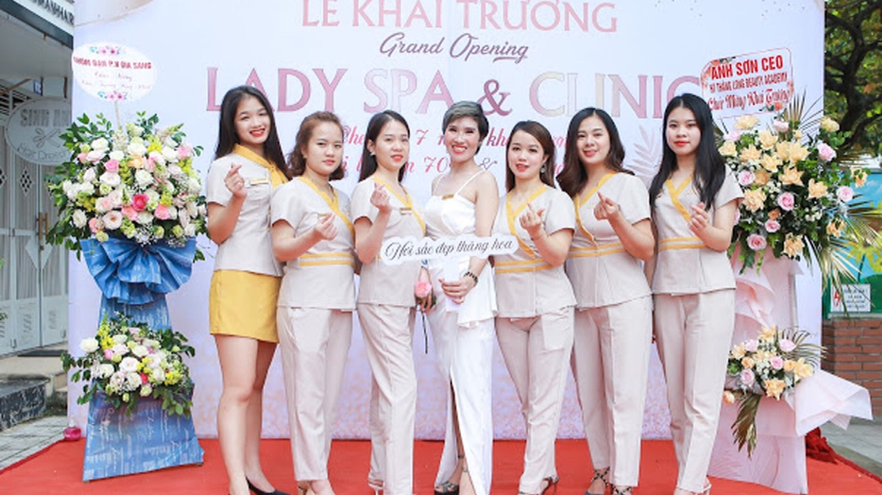 Lady Spa & clinic